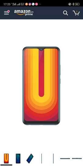 Brand new sealed phone vivo u10(3gb/32gb)