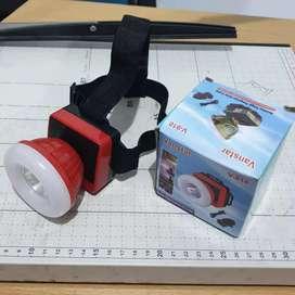 Senter Kepala Head Lamp LED Vanstar