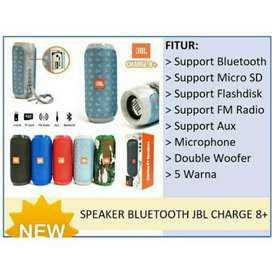 Speaker Bluetooth Portable JBL Charge 8+