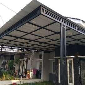 Canopy minimalis jambi#035