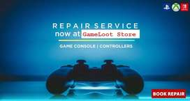 Xbox One, Nintendo Switch, PS4 Controllers and Console Repairs