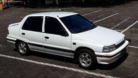 Daihatsu Classy Sedan 1992