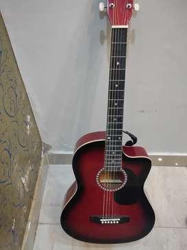 Kaps guitar