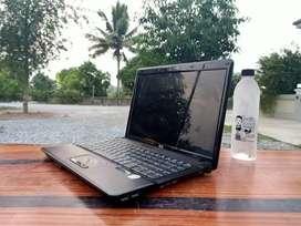 Laptop Hp 6530s Core2Duo-Ram2-Hdd160/NoKendala-MensinOke