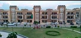 3BHK floor in gurutek city rewari