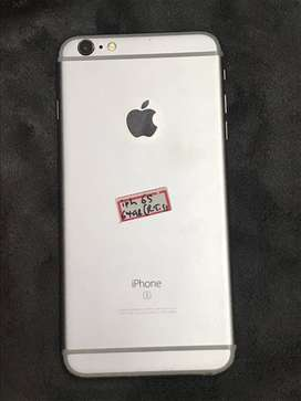 Iphone 6s plus - 64gb best condition mobile