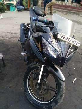 Yamaha r15  for sell...
