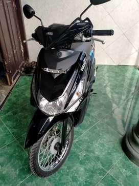 Yamaha mio m 125