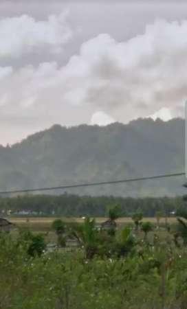 Jual Tanah Luas setengah Hektar ( 600 m )