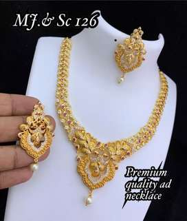 Bridal set  and jewellry set at low cost