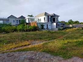 tanah kavling di dalam perumahan elite gunung payung kampial pandawa