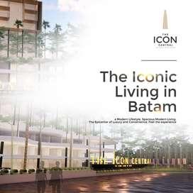 THE ICON CENTRAL BATAM CENTRE