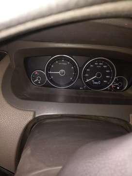 Tata Manza 2010 Petrol 130000 Km Driven