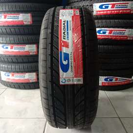 GT Radial GTxpro 195/55/15 Brio Jazz Yaris Vios Etios