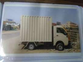 Wanted drivers for TATA Ace and Ashok Leyland Dost