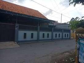 Dijual rumah mewah murah di tengah Kota Cirebon