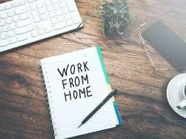 Full time job as customer service associate