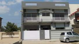 Bahria town standard House for sale in officer colony Abbottabad