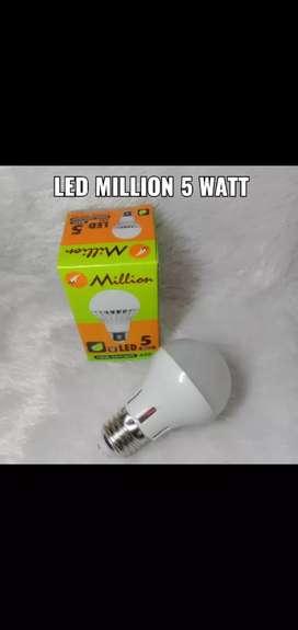 Lampu LED philips dll