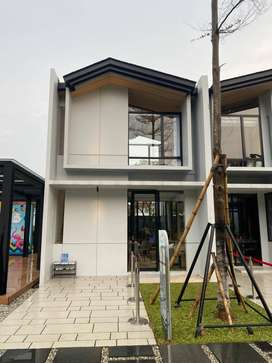 Waterfront Estate Lippo Cikarang Recommended Untuk Stay atau Investasi