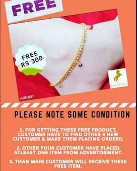 Brand new Designer MANGALSUTRA..WITH free exiting gift