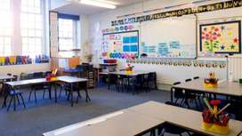 School is Available for Sale on urgent Basis
