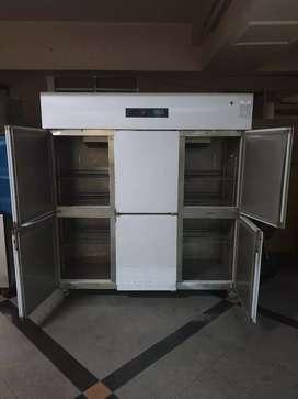 Freezer chiller kulkas pendingin GEA Getra Frezer