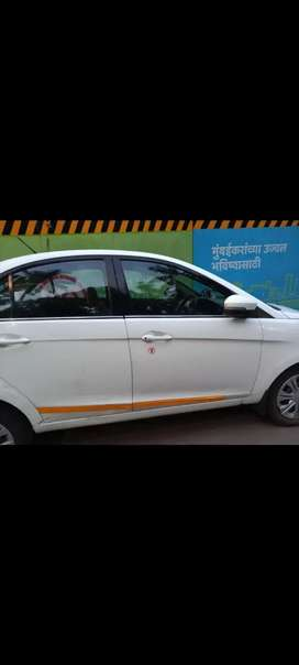 Tata Zest  2017 CNG & Hybrids Good Condition