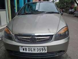 Tata Indigo LS TDI BS-III, 2011, Diesel