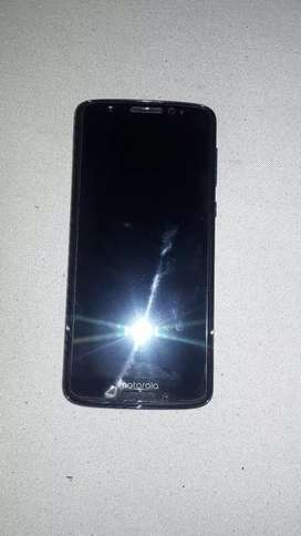 Mato g 6 4gb ram 64gb internal bill box charger headphone sab hai