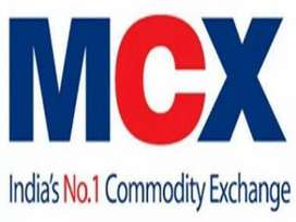 Share and MCX trading
