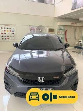 [Mobil Baru] honda city hb RS