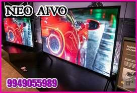 "PREMIUM quality New DIGITAL NEO AIVO 50"" Android Z PRO 4K Led TV"