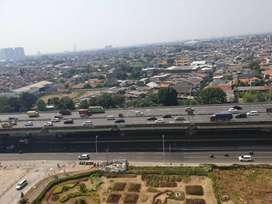 Green Pramuka City Jual MURAH 2Kamar Full Furnished Tower Baru!