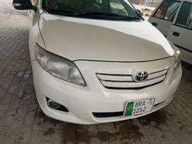 Good condition toyota 2d  for sale