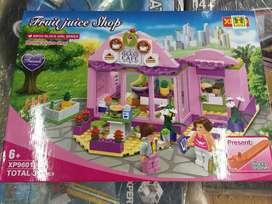 Lego Toko Juice