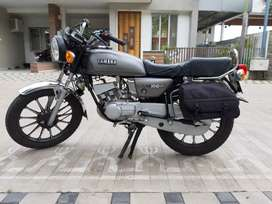 RX100 Full Modified