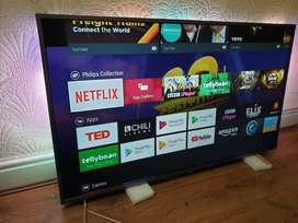 VIP DEAL SONY 55'' SMART 4K ANDROID LED TV 1