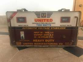 United Copper Ac Stabilizer For Sale