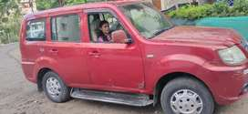 Tata Sumo 2008 Diesel Well Maintained