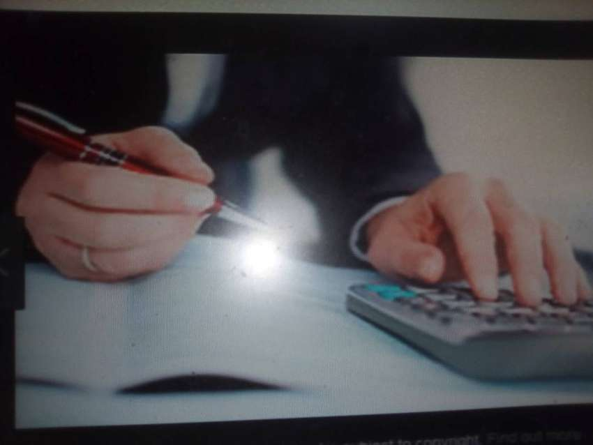 Female Assistant Accountant 0