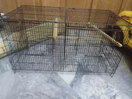 foldable Cage for birds