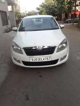 Skoda Rapid 1.5 TDI CR Active, 2012, Diesel