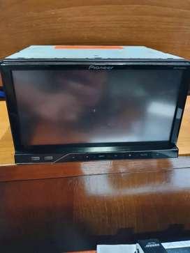 Pioneer AVH-P4350 DVD