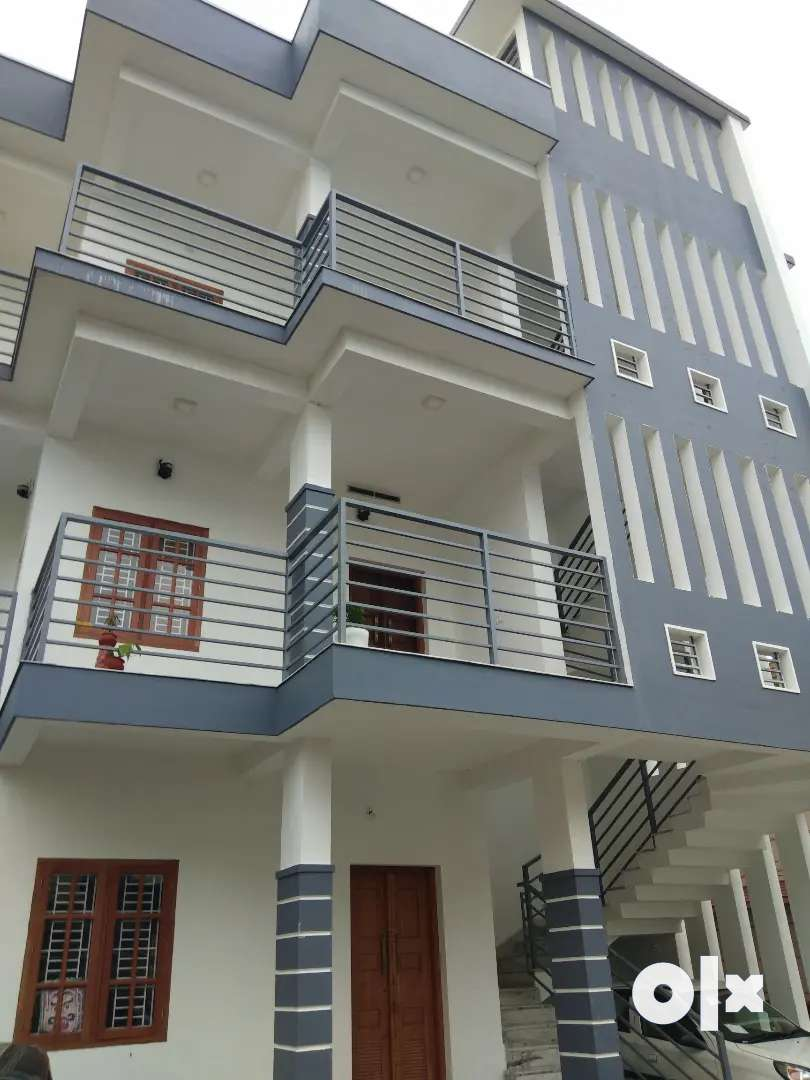 NEW APARTMENT FOR RENT AT KANNUR TOWN