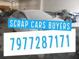 Vzgz-- ACCIDENTAL OLD JUNK SCRAP CARS BUYERS