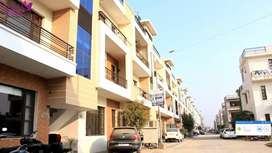 2bhk Ready to Move flats for sale in Derabassi Chandigarh