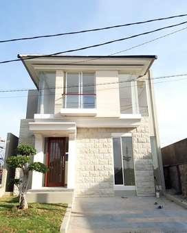 Dijual Segera Rumah Mewah Modern Minimalis Lokasi Strategis Cirebon