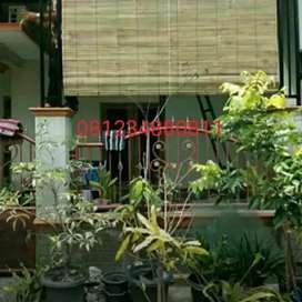 Tirai bambu klasik