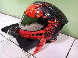 Helm Fullface INK CL-MAX size L.